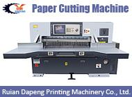 Ruian Dapeng Printing Machinery Co., Ltd.