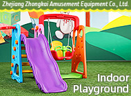 Zhejiang Zhongkai Amusement Equipment Co., Ltd.