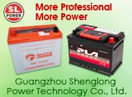 Guangzhou Shenglong Power Technology Co., Ltd.