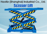 HaoKe (Shanghai) Industrial Co., Ltd.