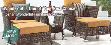 Foshan Wonderful Furniture Co., Ltd.