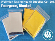 Wellmien Taixing Health Supplies Co., Ltd.