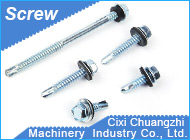 Cixi Chuangzhi Machinery Industry Co., Ltd.
