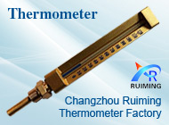Changzhou Ruiming Thermometer Factory
