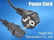 Yuyao Yuli Electronics Co., Ltd.