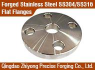 Qingdao Zhiyong Precise Forging Co., Ltd.