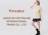 JIANGYIN KNITONLINE INTERNATIONAL TRADE CO., LTD.