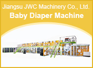Jiangsu JWC Machinery Co., Ltd.