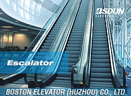 BOSTON ELEVATOR (HUZHOU) CO., LTD.