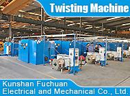 Kunshan Fuchuan Electrical and Mechanical Co., Ltd.