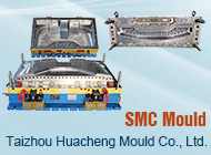 Taizhou Huacheng Mould Co., Ltd.
