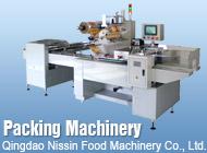 Qingdao Nissin Food Machinery Co., Ltd.