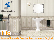 Foshan Sincerity Construction Ceramics Co., Ltd.