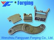 Wenzhou Fangyuan Forging Co., Ltd.