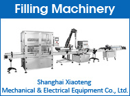Shanghai Xiaoteng Mechanical & Electrical Equipment Co., Ltd.