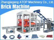 Zhangjiagang ATOP Machinery Co., Ltd.