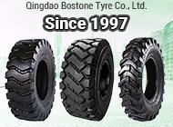 Qingdao Bostone Tyre Co., Ltd.