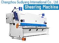 Changzhou Sudiyang International Co., Ltd.