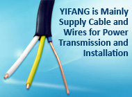 YIFANG ELECTRIC GROUP INC.