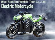 Wuxi Stanford Vehicle Tech Co., Ltd.