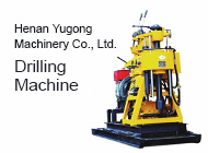 Henan Yugong Machinery Co., Ltd.