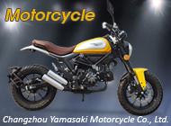 Changzhou Yamasaki Motorcycle Co., Ltd.