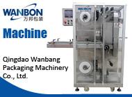 Qingdao Wanbang Packaging Machinery Co., Ltd.