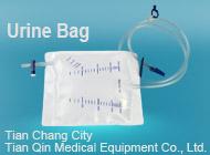 Tian Chang City Tian Qin Medical Equipment Co., Ltd.