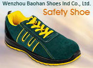 Wenzhou Baohan Shoes Ind Co., Ltd.