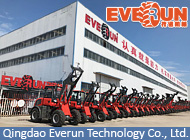 Qingdao Everun Technology Co., Ltd.
