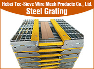 Hebei Tec-Sieve Wire Mesh Products Co., Ltd.