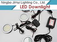 Ningbo JiHui Lighting Co., Ltd.