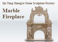 Qu Yang Shengya Stone Sculpture Factory