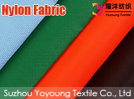 Suzhou Yoyoung Textile Co., Ltd
