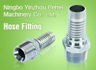 Ningbo Yinzhou Pehel Machinery Co., Ltd.
