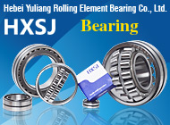 Hebei Yuliang Rolling Element Bearing Co., Ltd.