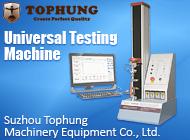 Suzhou Tophung Machinery Equipment Co., Ltd.