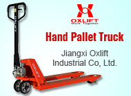Jiangxi Oxlift Industrial Co, Ltd.