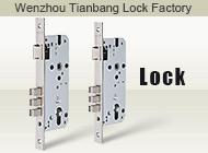 Wenzhou Tianbang Lock Factory