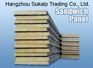 Hangzhou Sukalp Trading Co., Ltd.