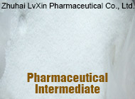 Zhuhai LvXin Pharmaceutical Co., Ltd.