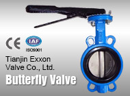 Tianjin Exxon Valve Co., Ltd.
