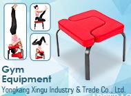 Yongkang Xingu Industry & Trade Co., Ltd.