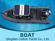 Qingdao Colton Yacht Co., Ltd.