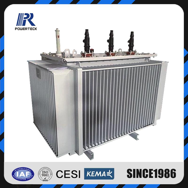 ZHEJIANG POWER TECH ELECTRIC CO., LTD.