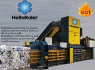 Qingdao Sipingdafa Hello Baler Machinery Co., Ltd.