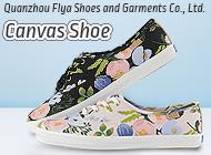 Quanzhou Flya Shoes and Garments Co., Ltd.