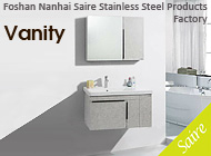 Foshan Nanhai Saire Stainless Steel Products Factory