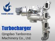 Qingdao Tanboress Machinery Co., Ltd.