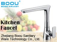 Zhejiang Boou Sanitary Ware Technology Co., Ltd.